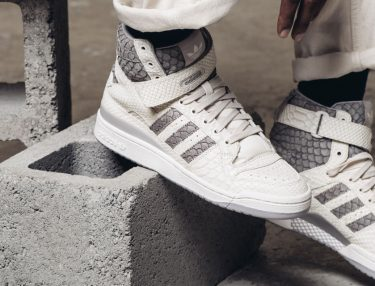 Adidas Forum Hi OG White/Grey