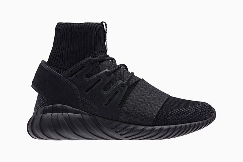 Adidas Originals Tubular Doom PK Triple Black