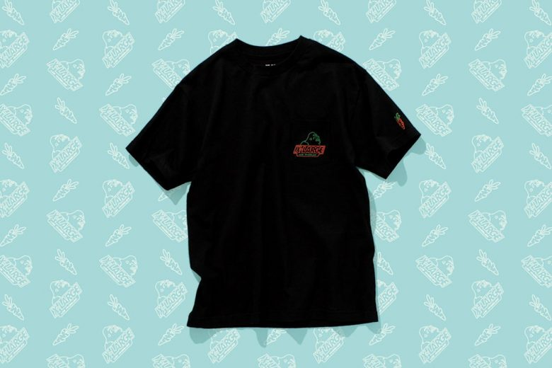 Anwar Carrots x XLARGE X-CARROTS Collection