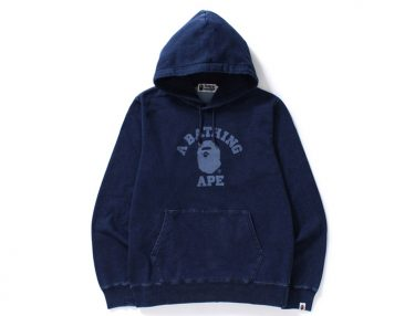 BAPE Fall 2016 Indigo Pack