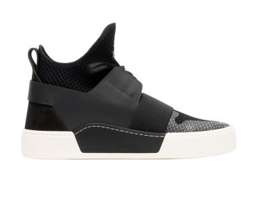 Balenciaga Elastic High Trainer