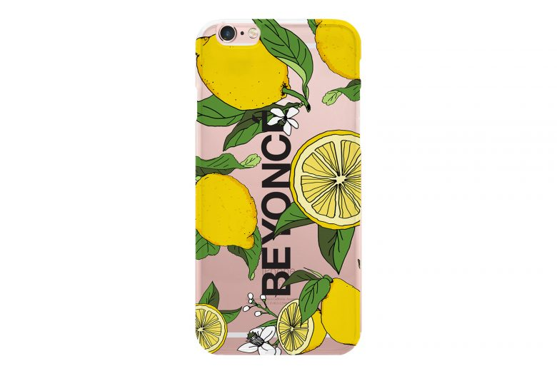Beyonce Lemonade Merch