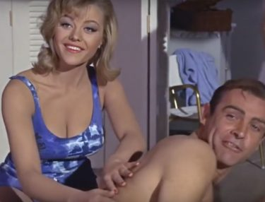 James Bond's Most Inappropriate Moments