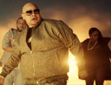 Fat Joe & Remy Ma ft. French Montana - Cookin (Video)
