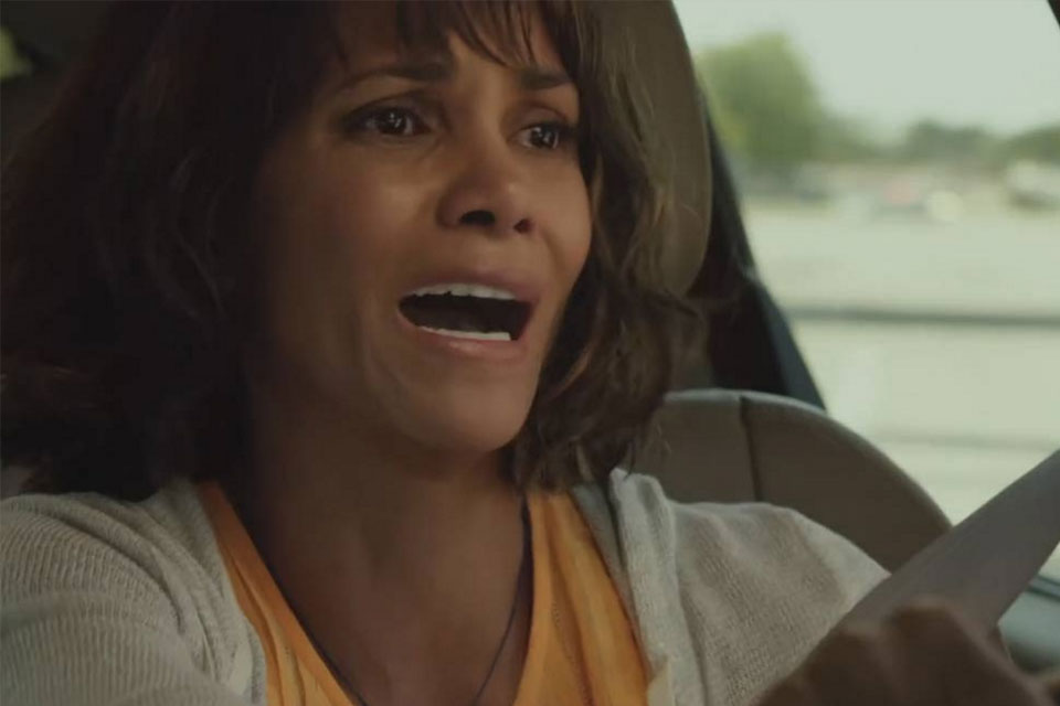 Kidnap (Trailer) Starring Halle Berry