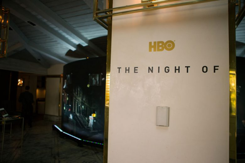 HBO 'The Night Of' Private Screening (Recap)