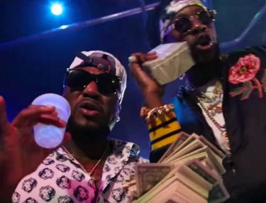 Jeezy ft. 2 Chainz & Future - Magic City Monday (Video)