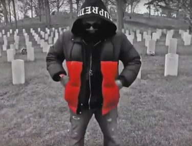 Kingdom Kome - When I Die (Farewell) (Video)