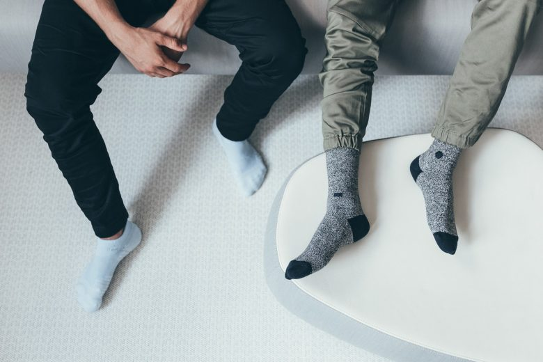 Kith x Stance Sock Collection