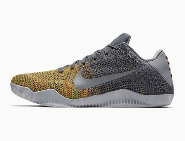 Nike Kobe 11 Master of Innovation