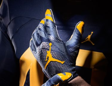 Jordan Brand Unveils New Michigan Wolverines Uniforms