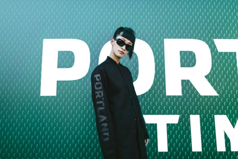 Publish Brand x Portland Timbers Capsule