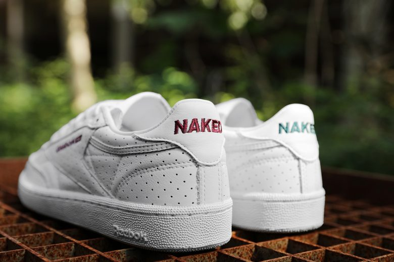 Naked x Reebok Summer 2016 Collection