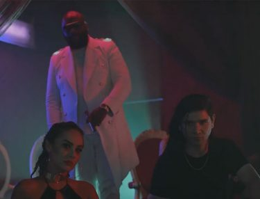 Rick Ross & Skrillex - Purple Lamborghini (Video)