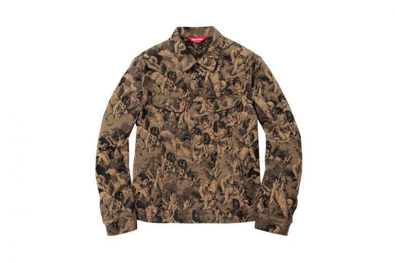 Supreme Fall/Winter 2016 Collection