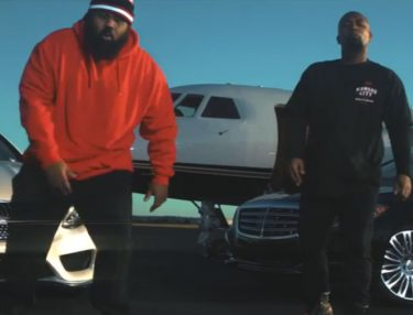 Tech N9ne ft. Big Scoob - Push Start (Video)