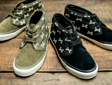 Vans Vault x WTAPS Original Classics Collection