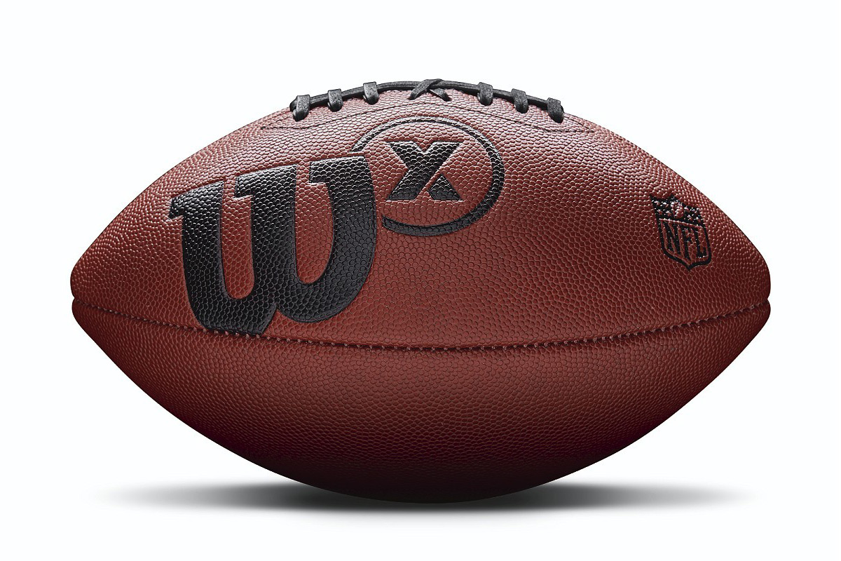Wilson X Connected