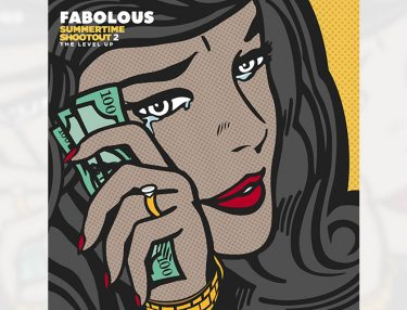 Fabolous - Summertime Shootout 2 Mixtape