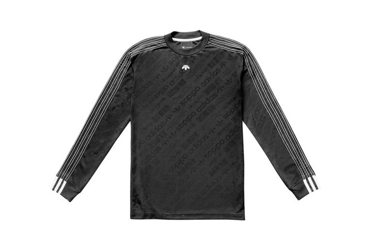 Adidas Originals by Alexander Wang Capsule Collection