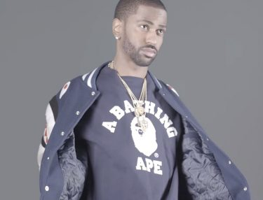 Big Sean x BAPE Fall/Winter 2016 Collection