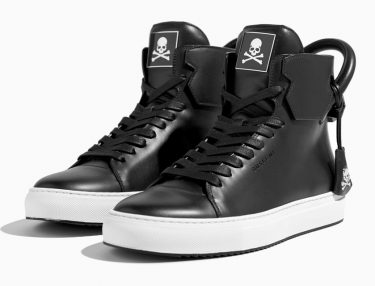 Mastermind Japan x Buscemi 125MM