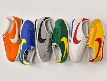 Nike Pays Homage to the Athletics West Running Team With Cortez Pack