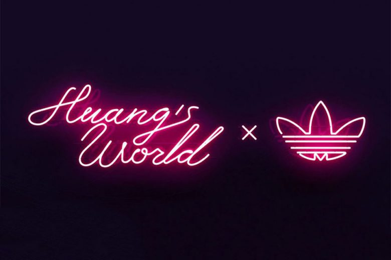 Adidas Originals x Eddie Huang Collaboration