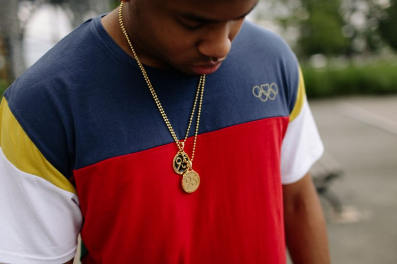 Entree LS 2016 Olympic II Collection Lookbook