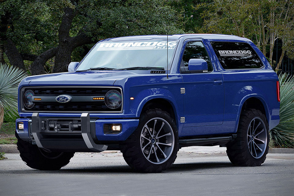 fans create 2020 ford bronco concept it s awesome rh ballerstatus com