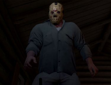 Friday The 13th Game Trailer