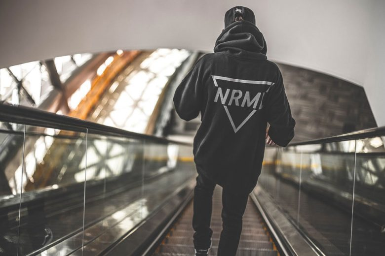 In4mation x Nrml Fall 2016 Capsule