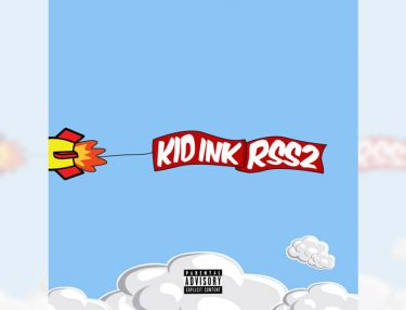 Kid Ink - Rocketshipshawty 2