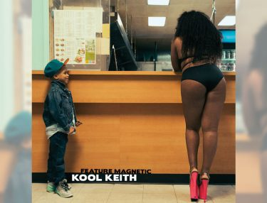 Kool Keith - Feature Magnetic