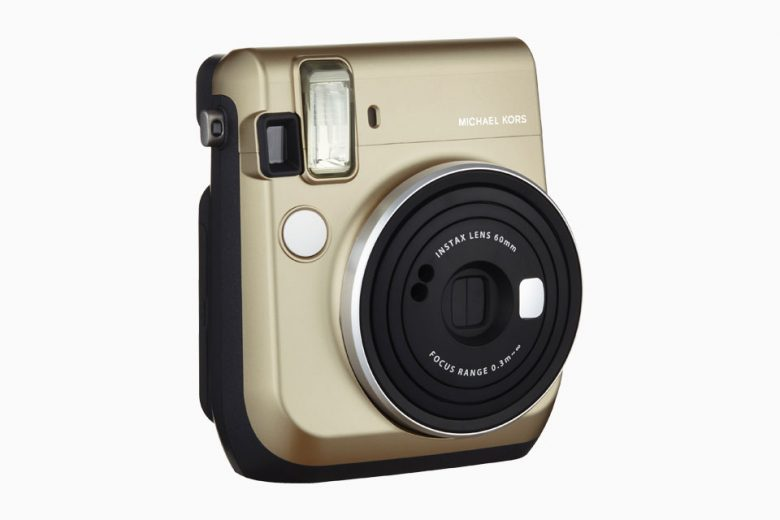 Fujifilm & Michael Kors' New Collaboration is the Fairest of Them All