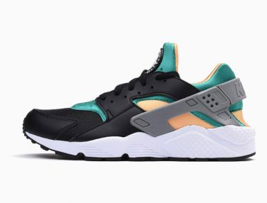Nike Air Huarache Emerald