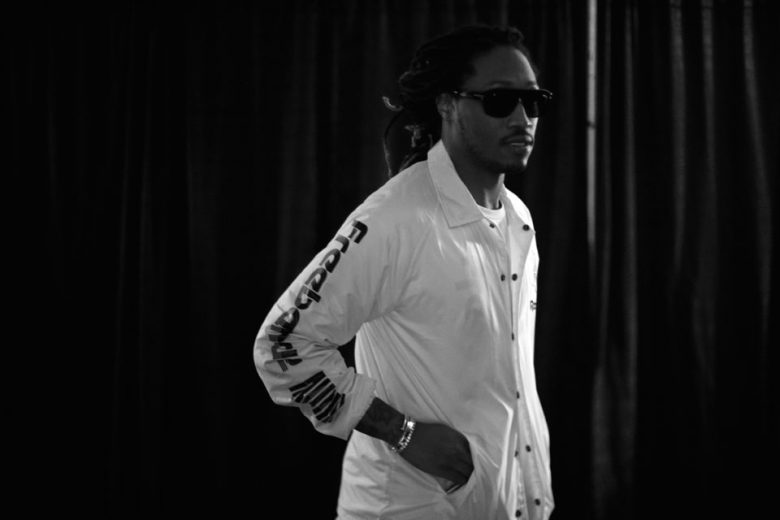 Reebok x Future x FreeBandz Apparel Capsule