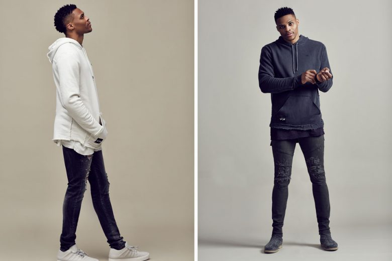 True Religion x Russell Westbrook Fall 2016 Collection
