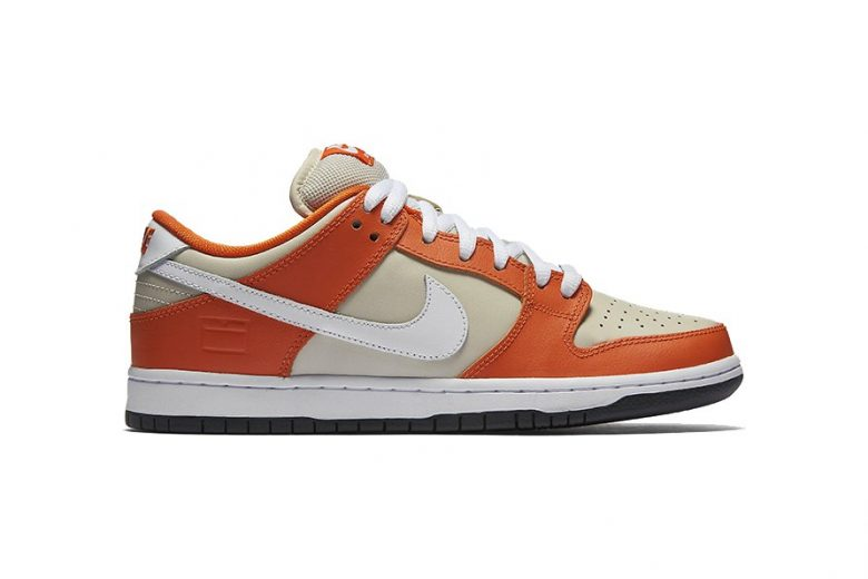 Nike SB Dunk Inspired by Shoe Box
