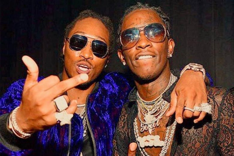 Future and Young Thug