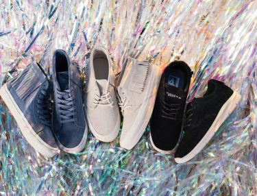 Vans Holiday 2016 Fringe Pack