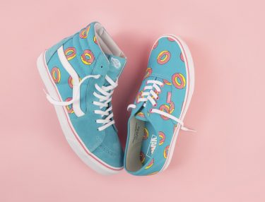 Odd Future x Vans Fall 2016 Pack
