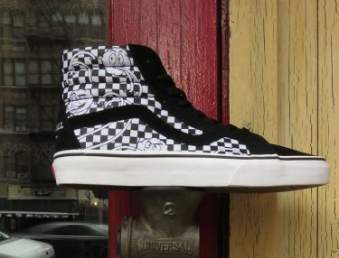 The Meatball Shop x Vans Sk8-Hi