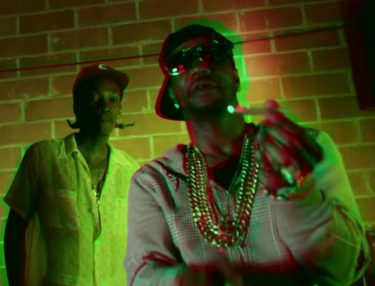 Wiz Khalifa & Juicy J - Green Suicide (Video)