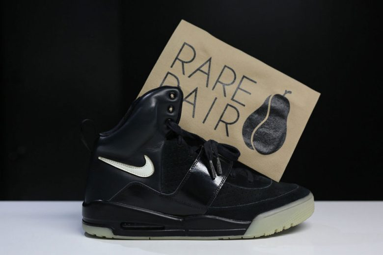 Rare Air Yeezy 1 Promo Sample Hits eBay For $65K