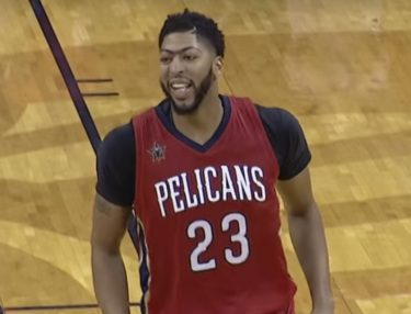 Anthony Davis scores 50 Points in Pelicans Opener