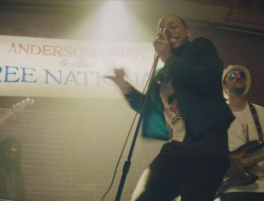 Anderson .Paak - Come Down (Video)