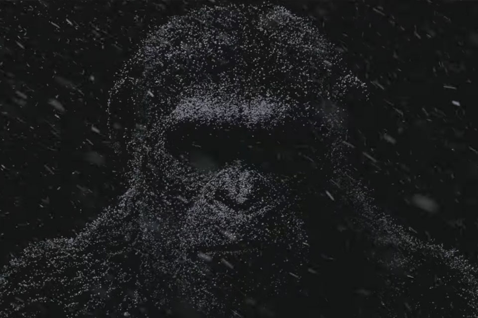 War for the Planet of the Apes Teaser Trailer