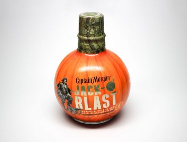 Captain Morgan Jack-O'Blast