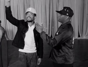 Chance the Rapper ft. Jay Electronica - How Great (Video)